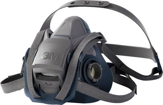 Atemschutz Halbmaske ohne Filter Größe: M 3M 6502 QL 70071668142