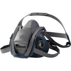 Image of 3M 6501 QL 70071668134 Atemschutz Halbmaske ohne Filter Größe: S