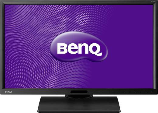 BenQ BL2420PT LED-Monitor 60.5 cm (23.8 Zoll) EEK B 2560 x 1440 Pixel WQHD 5 ms DisplayPort, Mini DisplayPort, HDMI™, DV
