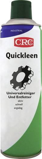 CRC QUICKLEEN Universalreiniger - Schnellreiniger und Entfetter 32514 500 ml