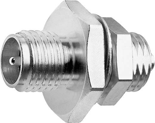 Koax-Adapter SMA-Reverse-Buchse - UMTC Buchse Telegärtner J01155R0061 1 St.
