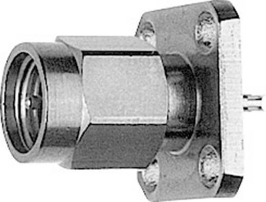 SMA-Steckverbinder Stecker, Einbau 50 Ω Telegärtner J01150A0191 1 St.