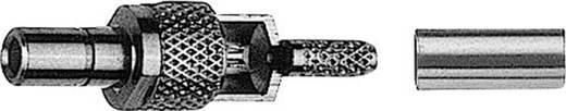 SSMB-Stecker Stecker, gerade 50 Ω Telegärtner J01190A0011 1 St.