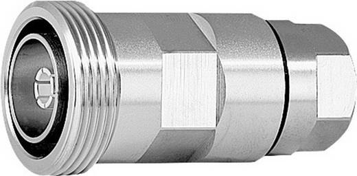 7-16-DIN-Steckverbinder Buchse, gerade 50 Ω Telegärtner J01121H0136 1 St.