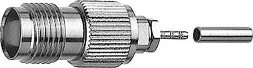 TNC-Steckverbinder Buchse, gerade 50 Ω Telegärtner J01011B0032 1 St.