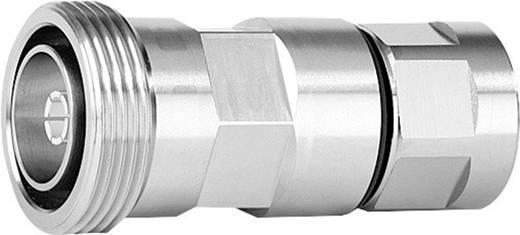 7-16-DIN-Steckverbinder Buchse, gerade 50 Ω Telegärtner J01121G0136 1 St.