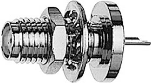 SMA-Steckverbinder Buchse, Einbau 50 Ω Telegärtner J01151A0021 1 St.