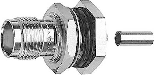 TNC-Steckverbinder Buchse, Einbau 50 Ω Telegärtner J01011A0060 1 St.