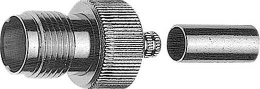 TNC-Steckverbinder Buchse, gerade 75 Ω Telegärtner J01013A2262 1 St.