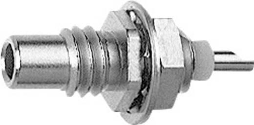 SMC-Steckverbinder Stecker, Einbau 50 Ω Telegärtner J01170A0001 1 St.