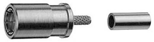 SMB-Steckverbinder Buchse, gerade 50 Ω Telegärtner J01161A0698 1 St.