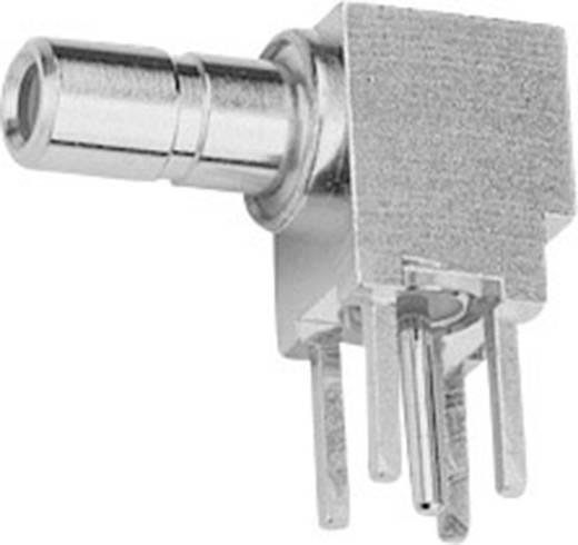 SSMB-Stecker Printstecker, gewinkelt 50 Ω Telegärtner J01190A0041 1 St.