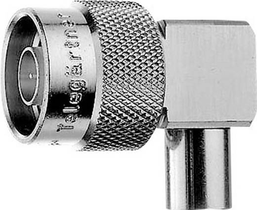 Koax-Adapter N-Stecker - FME-Stecker Telegärtner J01027C0020 1 St.