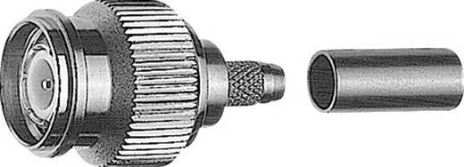 TNC-Steckverbinder Stecker, gerade 50 Ω Telegärtner J01010A0000 1 St.