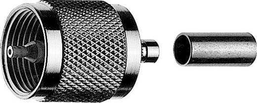 UHF-Steckverbinder Stecker, gerade 50 Ω Telegärtner J01040A0010 1 St.
