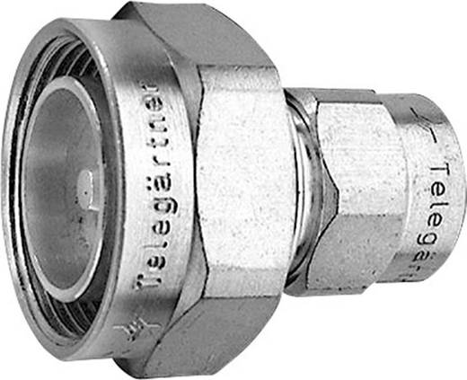 Koax-Adapter 7-16-DIN-Stecker - N-Stecker Telegärtner J01122C0009 1 St.