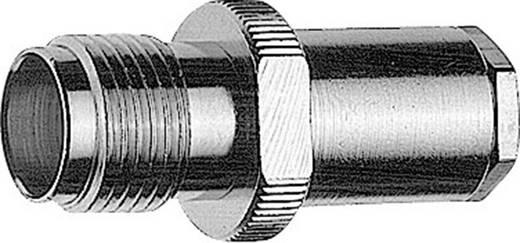 TNC-Steckverbinder Buchse, gerade 75 Ω Telegärtner J01013A0004 1 St.