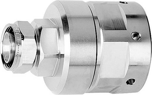 7-16-DIN-Steckverbinder Stecker, gerade 50 Ω Telegärtner J01120G0088 1 St.