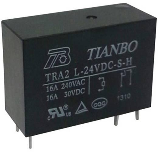 Tianbo Electronics TRA2 L-24VDC-S-H Printrelais 24 V/DC 20 A 1 Schließer 1 St.