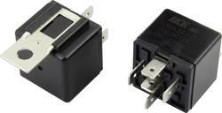 Relais automobile HKE 1366562 12 V/DC 30 A 1 inverseur (RT) 1 pc(s)