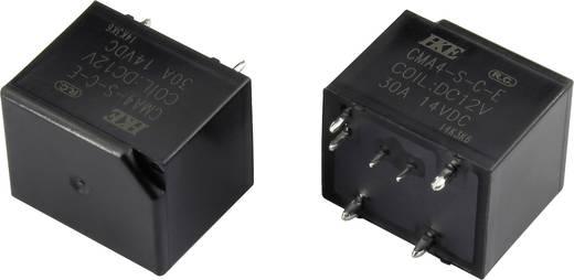 HKE CMA4-S-DC12V-C-E Kfz-Relais 12 V/DC 30 A 1 Wechsler