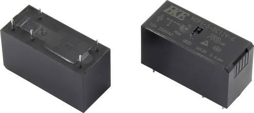 HKE HCP1-S-DC5V-C Printrelais 5 V/DC 12 A 1 Wechsler 1 St.