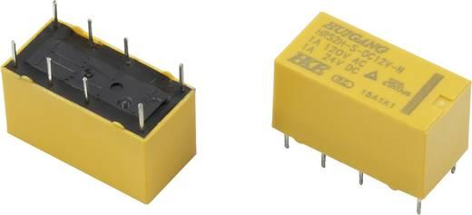 Printrelais 12 V/DC 2 A 2 Wechsler HKE HRS2H-S-DC12V-N 1 St.