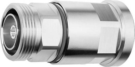 7-16-DIN-Steckverbinder Buchse, gerade 50 Ω Telegärtner J01121A0180 1 St.