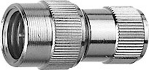 Koax-Adapter Mini-UHF-Stecker - FME-Stecker Telegärtner J01048A0000 1 St.