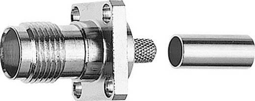 TNC-Steckverbinder Buchse, Einbau 50 Ω Telegärtner J01011A0045 1 St.