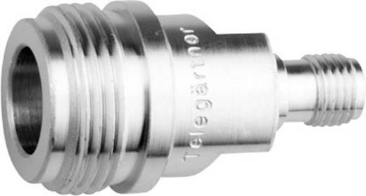 Koax-Adapter N-Buchse - SMA-Buchse Telegärtner J01027B0017 1 St.