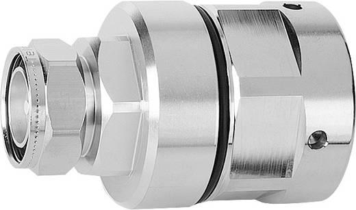 7-16-DIN-Steckverbinder Stecker, gerade 50 Ω Telegärtner J01120G0087 1 St.