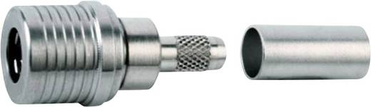QLS-Steckverbinder Stecker, gerade 50 Ω Telegärtner J01420A0065 1 St.