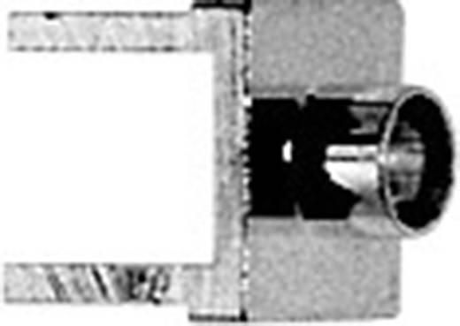 Kabeldirektanschluss Leiterplattensockel, gerade Telegärtner H01000A0131 1 St.