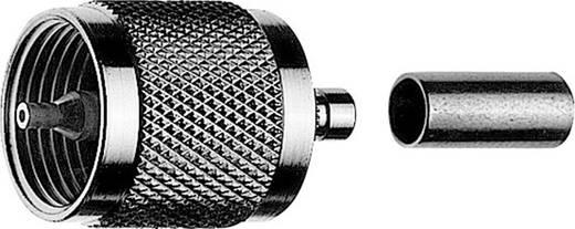 UHF-Steckverbinder Stecker, gerade 50 Ω Telegärtner J01040A0000 1 St.