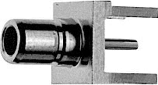 SMB-Steckverbinder Stecker, Einbau vertikal 50 Ω Telegärtner J01160A0311 1 St.