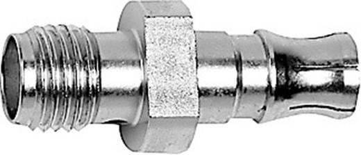 Koax-Adapter QLS-Buchse - SMA-Buchse Telegärtner J01423A0001 1 St.