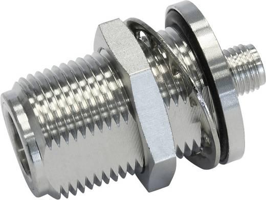 Koax-Adapter N-Buchse - SMA-Buchse Telegärtner J01027A0022 1 St.