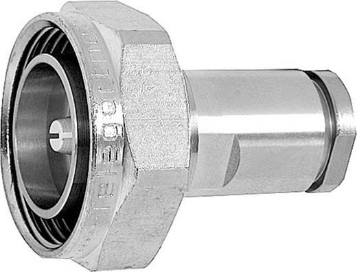 7-16-DIN-Steckverbinder Stecker, gerade 50 Ω Telegärtner J01120A0103 1 St.