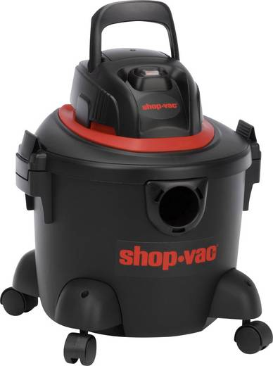 Nass-/Trockensauger Shop Vac 16 1100 W 16 l ShopVac 2030129