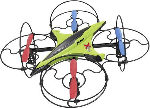 Reely Voice Commander Quadrocopter RtF Einsteiger