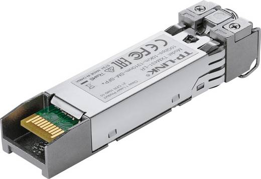 SFP-Transceiver-Modul 10 Gbit/s 10 km TP-LINK TXM431-LR