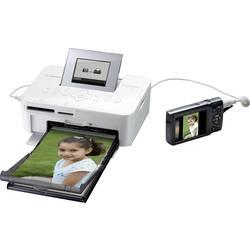 Image of Canon SELPHY CP1000 Fotodrucker Druck-Auflösung: 300 x 300 dpi Papierformat (max.): 148 x 100 mm