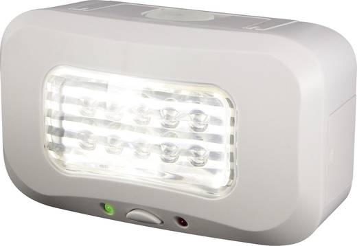LED Camping-Laterne 357 g Weiß 1367518