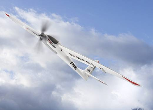 Multiplex FunGlider RC Segelflugmodell ARF 1300 mm