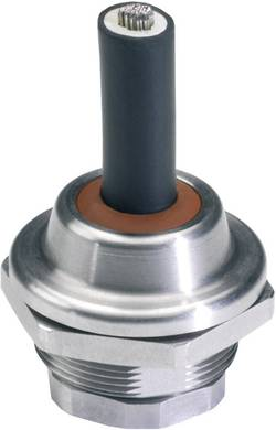 Presse-étoupe Wiska HGSM 63-E Pack 10101860 M63 acier inoxydable acier inoxydable 1 pc(s)