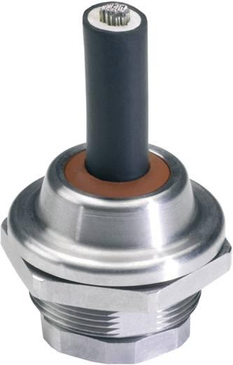 Kabelverschraubung M20 Edelstahl Edelstahl Wiska HGSM 20 FD Pack 1 St.