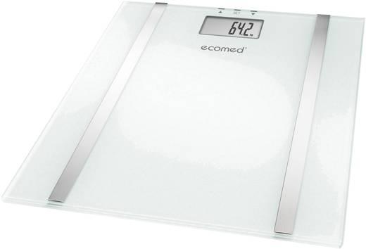 Körperanalysewaage Medisana BS-70E Wägebereich (max.)=150 kg Weiß