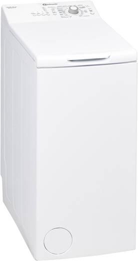 waschmaschine toplader 5 kg bauknecht wat care 52sd energieeffizienzklasse a d a 1200. Black Bedroom Furniture Sets. Home Design Ideas