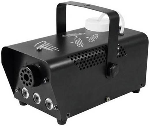 Nebelmaschine Eurolite N-11 LED HYBRID AM inkl. Befestigungsbügel, inkl. Kabelfernbedienung, mit Lichteffekt